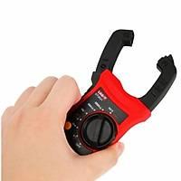 UT 203+ Unit Dijital Pensampermetre True Rms 400-600A