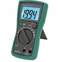 MT-5110 Proskit 3 1/2 Kapasitansmetre