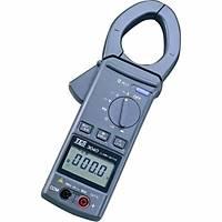 Tes 3040 AC 1000 A Dijital Pensampermetre