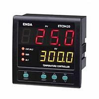 ETC 9420 SM 9-30VDC/7-24VAC PID Dijital Termostat 96x96mm
