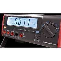 Unit UT 803 Masa Tipi Digital Multimetre