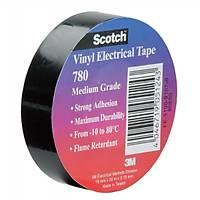 3M Scotch 780 Vinil Elektrik Bant 19x20 mt