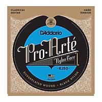 DADDARIO EJ50 Pro-Arte Normal Tension Klasik Gitar Teli