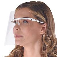 Dentac GoggleFace Shield Siperlik - Günlük Kullaným Ýçin Uygun