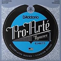 DADDARIO EJ46TT Set Pro-Arte Dynacore Hard: Daddario Abd