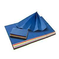 ASA DENTAL Tabla Örtüsü Renkli 33 cm x 44 cm 500 Ad