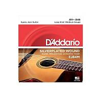 DADDARIO EJ84M Akustik Gitar Teli (Gypsy-Jazz)