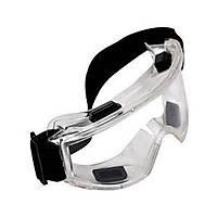 Koruyucu Gözlük - Göz Çevresi 360 Derece Kapalý - Buðu Yapmaz Maske Model