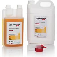 FIRSAT ÜRÜNÜ !!! ZHERMACK Zeta 7 Solution Konsantre Ölçü Temizleyici ve Dezenfektaný  (1 e 100 sulandýrýlýr )