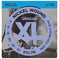 DADDARIO EXL116 Elektro Gitar Teli (11-52)