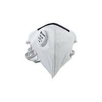 Zagor FFP2 - Ventilli Yüksek Solunum Koruyucu Maske ( N95 maske ile ilgili açýklamalarý okuyunuz)