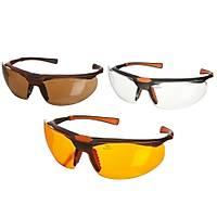 ULTRADENT Maroon Frame Koruyucu Gözlük
