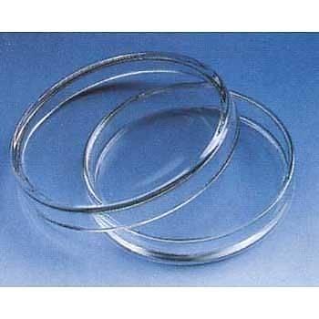 STANDART Cam Petri Kutusu 10 cm Çap x 1,5 cm Yükseklik