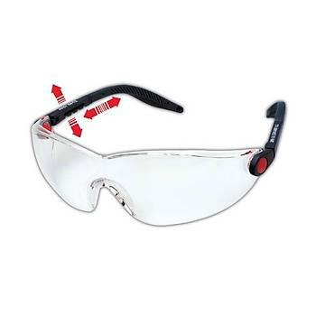 3M Koruyucu Gözlük -Ayarlanabilir Hareketli Çerçeve - model:2740