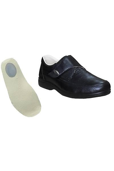 Topuk Dikeni Ayakkabýsý Erkek Modeli Siyah EPTA51S ( En Çok Satýlan Modeli )