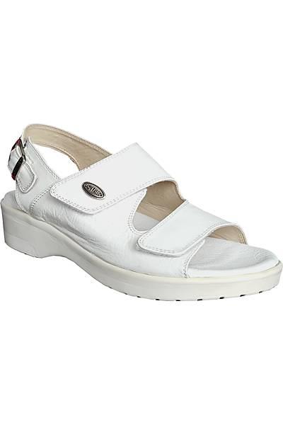 Bayan Hac Umre Sandaleti Beyaz ORT07AB (Çok Satanlar)