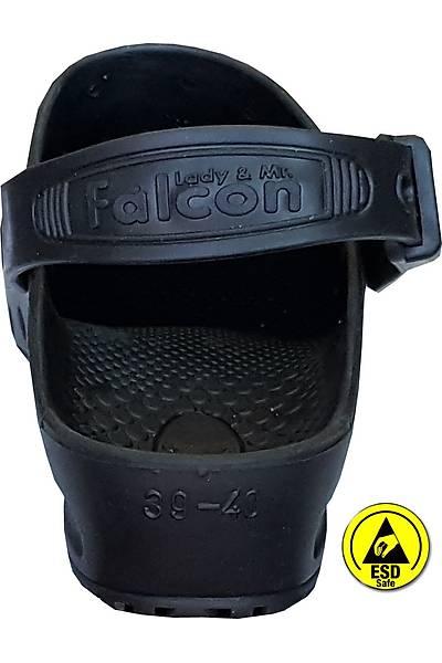 Falcon ESD Antistatik Terlik Atkýlý ESDAATA