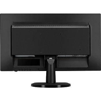 HP 23.8 3NS59AA IPS LED Monitor 5ms (N246V) Black