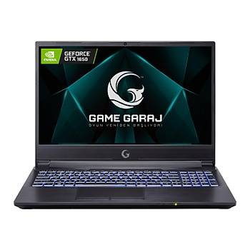 Game Garaj Blaster 7TN-C03 Intel Core i7 9750H 16GB 1TB + 256GB SSD GTX1660Ti Freedos 15.6