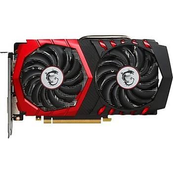 MSI NVIDIA GeForce GTX 1050 Gaming X 2G 2GB 128 bit GDDR5 DX(12) PCI-E 3.0 Ekran Kartý