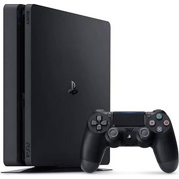 Ps4 500gb Oyun Konsolu + Call of Duty Oyun hediyeli (Tek Kol)