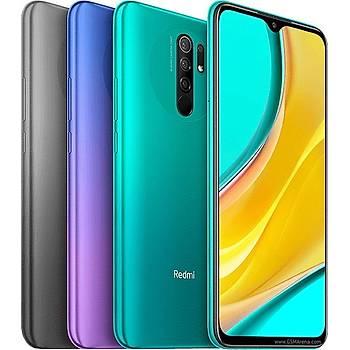 Redmi 9 4+64 gb Cep Telefonu