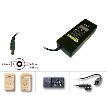 RETRO Hp Compaq 120W Pinli Uç Notebook Adaptör RNA-HC05