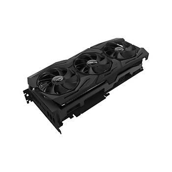 Asus ROG Strix GeForce RTX 2080 8GB OC 256Bit GDDR6 DX12 PCI-E 3.0 Ekran Kartý