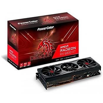 PowerColor RedDragon RX6800XT 16GB 256Bit GDDR6