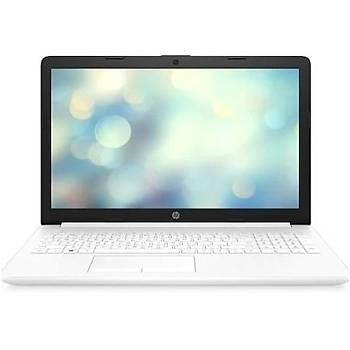 HP 15-DA2011NT 9CT55EA i7-10510U 12GB 256GB 4GB MX130 15.6 Beyaz (KDV ÝNDÝRÝMLÝ)