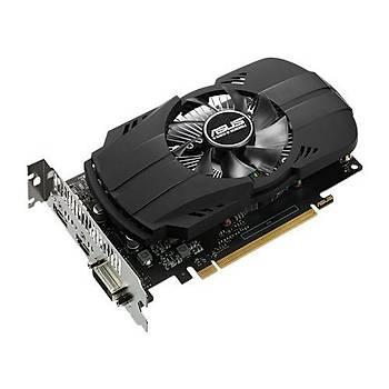 Asus Phoenix PH-GTX1050Ti-4G 4GB 128Bit GDDR5