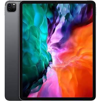 New Apple iPad Pro (12.9-inch, Wi-Fi, 256GB) - Space Grey (4th Generation)