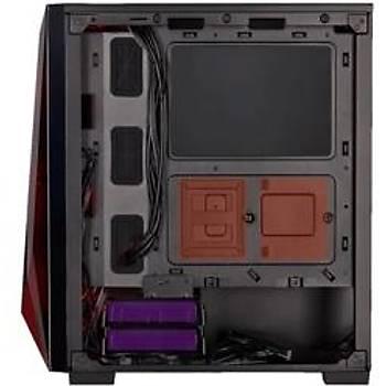 Corsair Carbide Series SPEC-Delta 550W 80+ Tempered Glass RGB USB 3.0 ATX Mid Tower Kasa