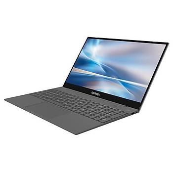 TECHNOPC T15AR5 AMD R5-3500U 8GB 250 SSD 15.6 DOS