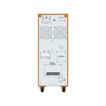 Makelsan P.Pack SE 10 KVA (20x 9AH) 5-10dk (1F/1F) Online