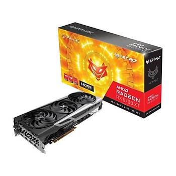 SAPPHIRE Radeon RX 6700 XT NITRO+ 12GB GDDR6 192 Bit Ekran Kartý