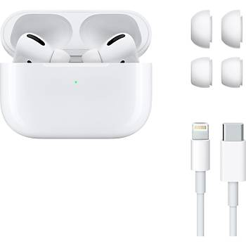 Apple Airpods Pro Bluetooth Kulaklýk
