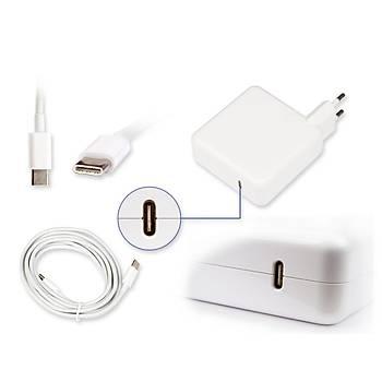 RETRO Apple MacBook 61W USB-C PD Adaptör RNA-AP12