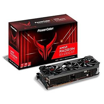 PowerColor Red Devil RX 6900XT 16GB 256Bit GDDR6