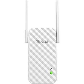 Tenda A9 Wireless N300 Alan Geniþletici