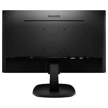 Philips 27 273V7QDSB-00 1920x1080 60Hz Vga Dvý Hdmý 4ms Siyah