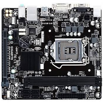 Gigabyte H110M-S2V Intel H110 2133MHz DDR4 Soket 1151 Micro-ATX Anakart
