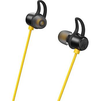 REALME BUDS WÝRELESS YELLOW