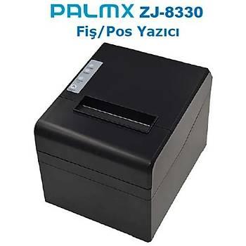 Palmx ZJ8330 Fiþ Yazýcý / USB,ETH,SERÝ