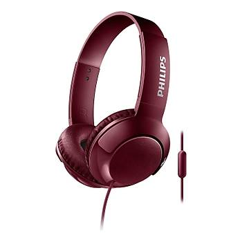 Philips SHL3075  On-ear Wired Kulaklýk