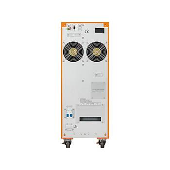 Makelsan P.Pack SE 6 KVA (16x 9AH)  (1F/1F) Online