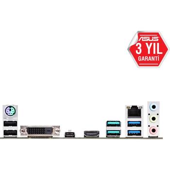Asus Tuf B450-Pro Gaming AMD B450 AM4 DDR4 4400 Mhz