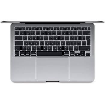 New Apple MacBook Air (13-inch, 1.1GHz quad-core 10th-generation Intel Core i5 processor, 8GB RAM, 512GB) - Space Grey