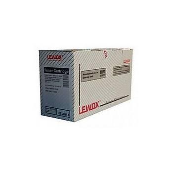 LEWOX CE310A(126A)CF350A(130A) RG729,739BK)Siyah Muadil Toner