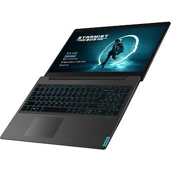 Lenovo L340 Intel Core i7 9750H 16GB 512GB SSD GTX1650 Freedos 15.6